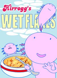 Wetflakes